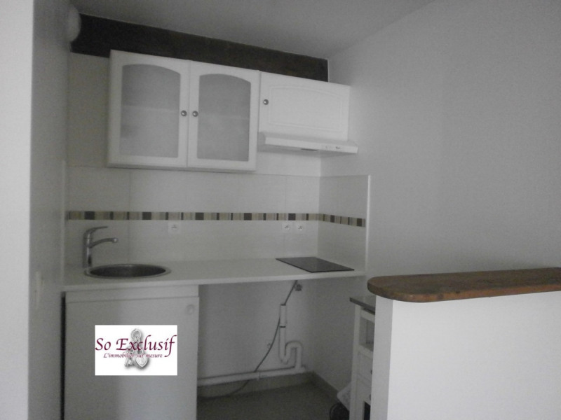 Sale apartment Septeuil 84900€ - Picture 1