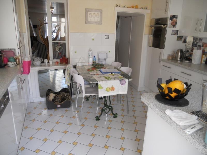 Vente maison / villa St maixent l ecole 137800€ - Photo 5