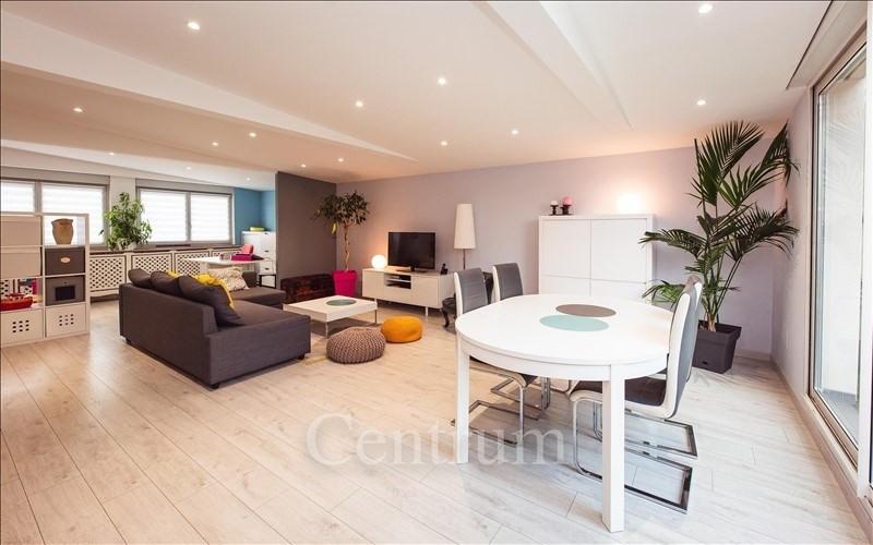 Vente appartement Metz 329000€ - Photo 4