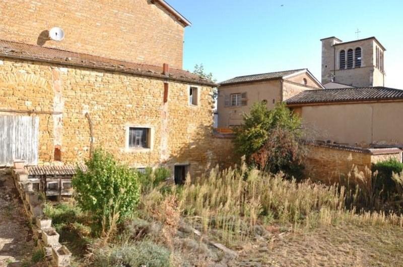 Sale house / villa Villefranche sur saone 85000€ - Picture 7