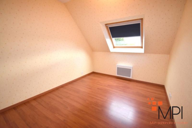 Sale house / villa Bruz 295500€ - Picture 8