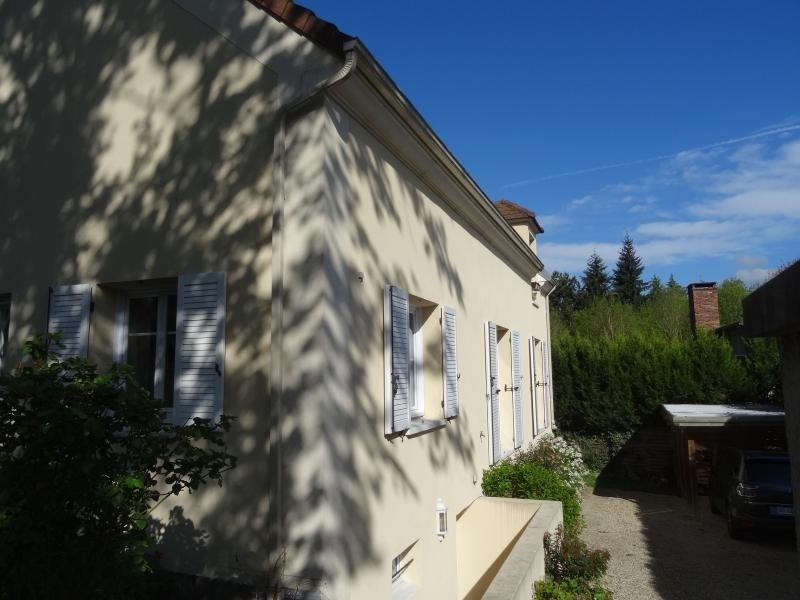 Location maison / villa Villennes sur seine 2500€ CC - Photo 2