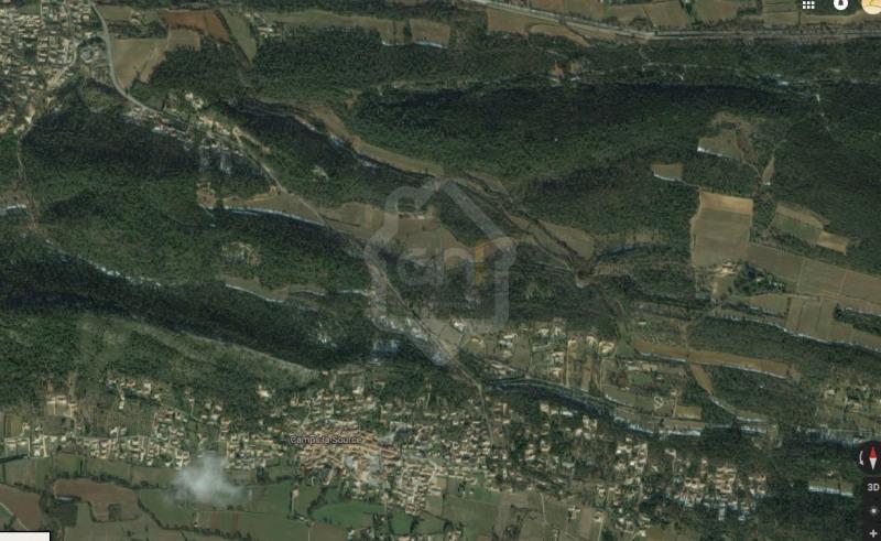 Vente terrain Brignoles 53000€ - Photo 2