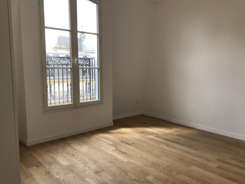 Rental apartment Paris 2ème 2 245€ CC - Picture 4