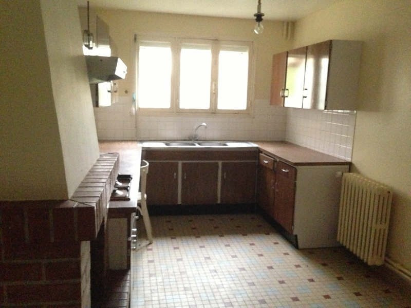 Vente maison / villa Lessay 85 350€ - Photo 2