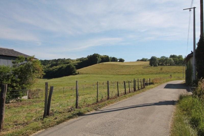Vente terrain Les abrets 64000€ - Photo 4