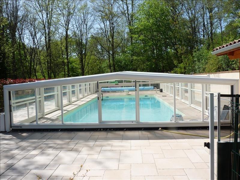 Deluxe sale house / villa Agen 498750€ - Picture 9
