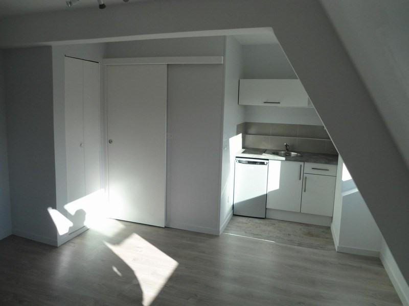 Affitto appartamento Villers sur mer 375€ CC - Fotografia 3