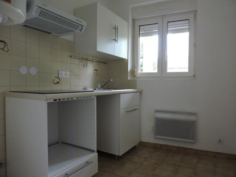 Rental apartment Agen 485€ CC - Picture 2