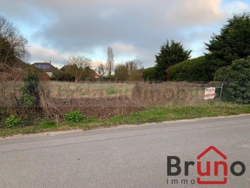 Vendita terreno Saint quentin en tourmont 109900€ - Fotografia 6
