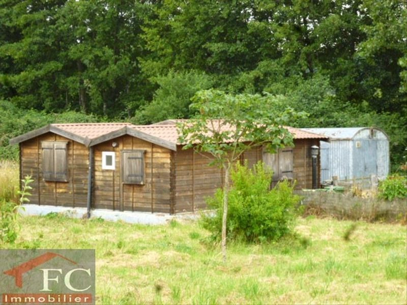 Vente maison / villa Montoire sur le loir 52170€ - Photo 3