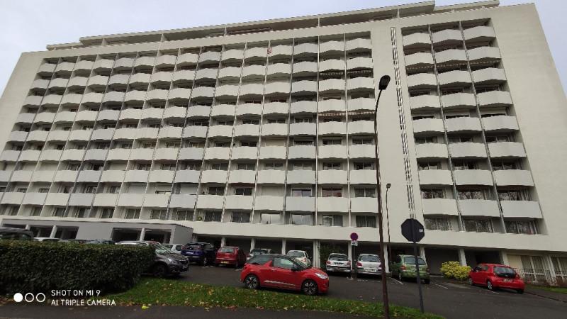 Vente appartement Saint quentin 55000€ - Photo 15