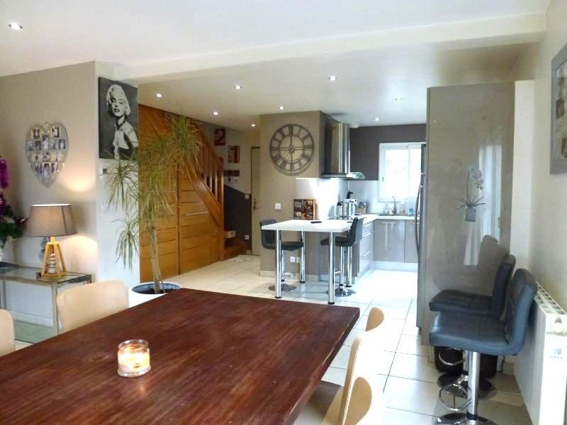 Sale house / villa Peyrins 212000€ - Picture 4
