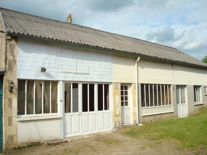 Vente maison / villa Guerigny 165 000€ - Photo 3