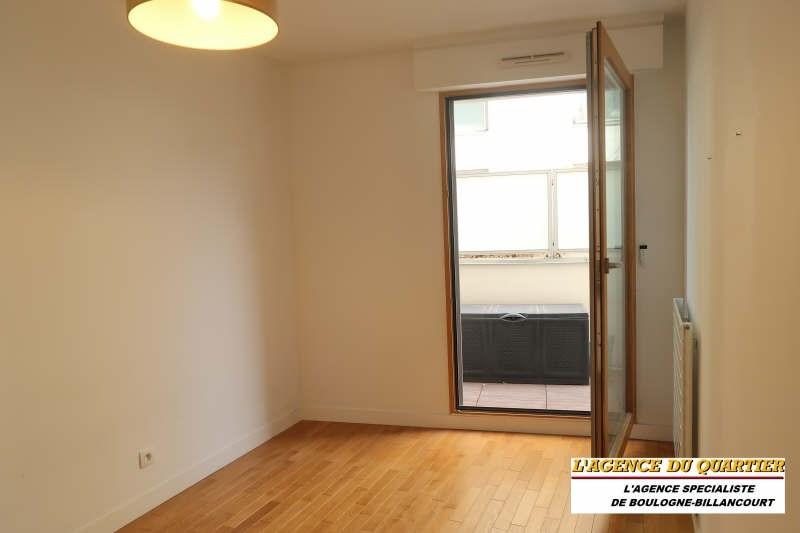 Revenda apartamento Boulogne billancourt 569000€ - Fotografia 8