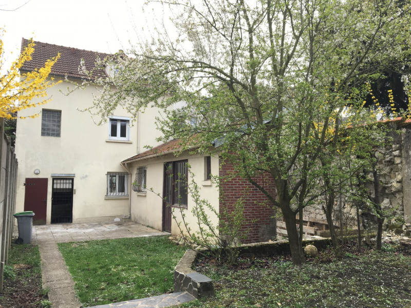 Location appartement Taverny 586€ CC - Photo 8