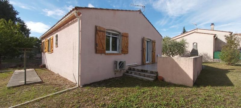 Vente maison / villa Rousson 169000€ - Photo 1