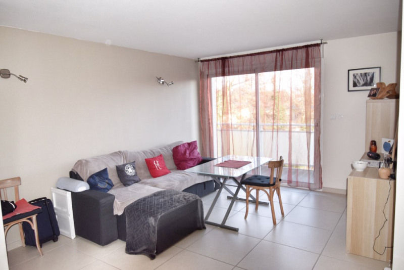 Vente appartement Epagny 278 000€ - Photo 1