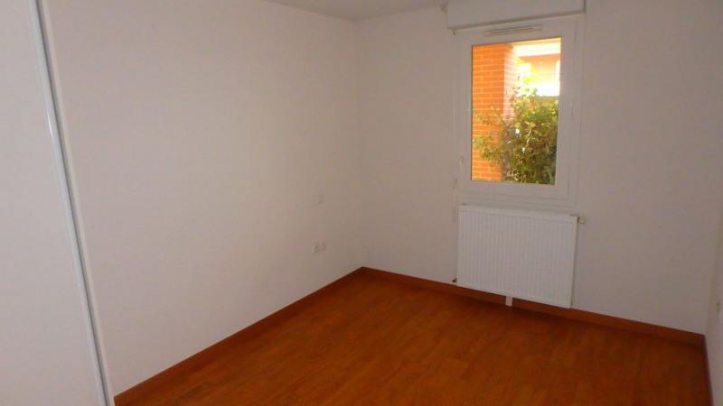 Rental apartment Castanet-tolosan 547€ CC - Picture 9