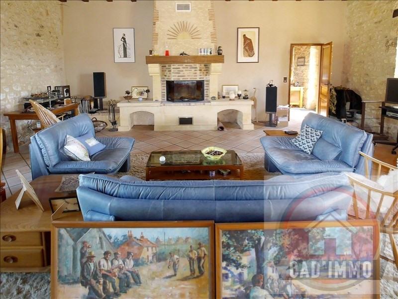 Sale house / villa Couze et st front 390450€ - Picture 2
