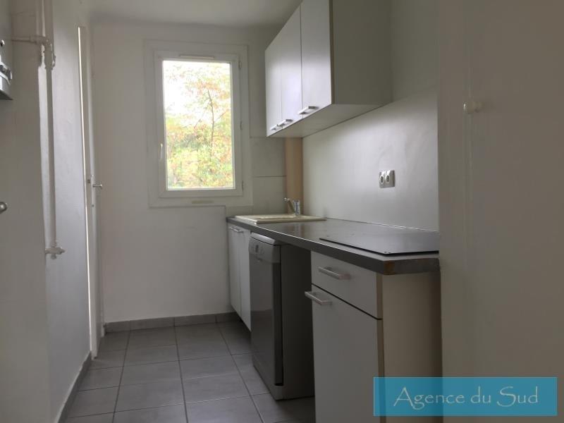 Vente appartement Marseille 4ème 117000€ - Photo 2