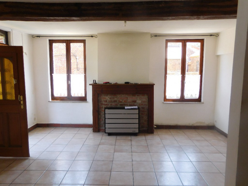 Vente maison / villa Louvignies quesnoy 118 000€ - Photo 4