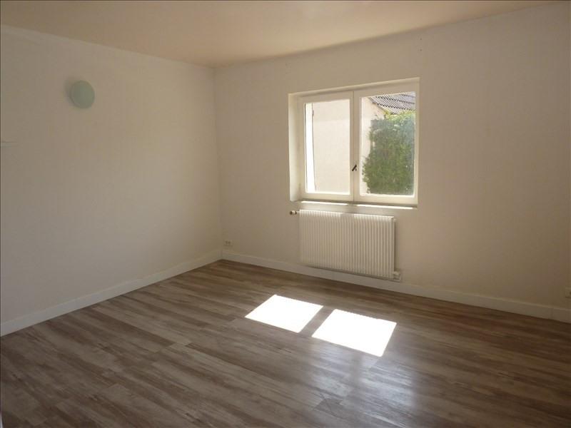 Locação apartamento Claye souilly 680€ CC - Fotografia 3