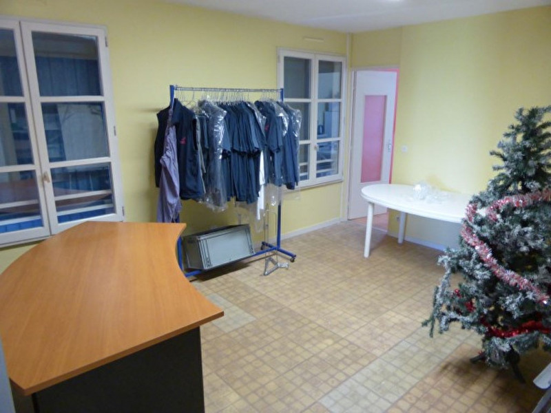 Rental building Appoigny 1200€ HC - Picture 4