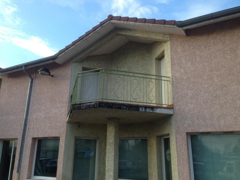 Sale apartment Charvieu chavagneux 99000€ - Picture 1