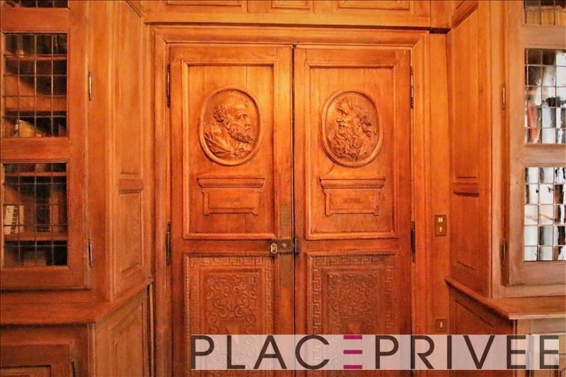 Vente de prestige appartement Nancy 680000€ - Photo 8