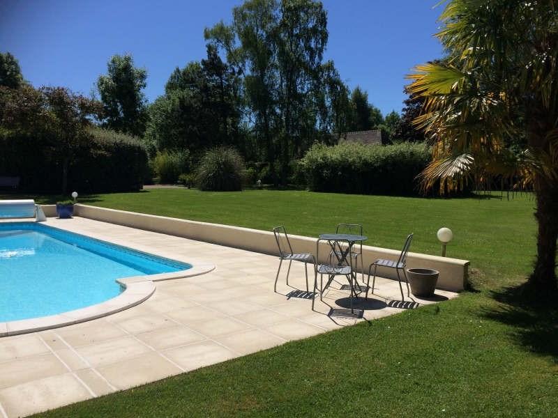 Vente de prestige maison / villa Gonneville sur mer 880000€ - Photo 10