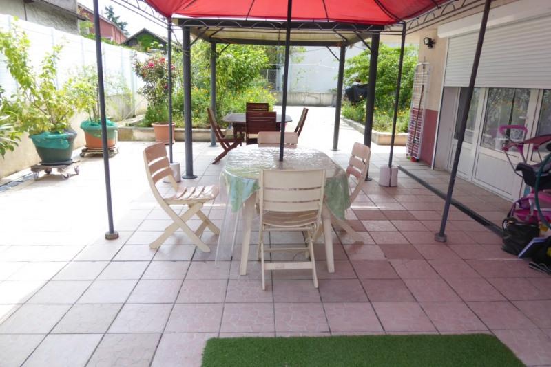 Vente maison / villa Bourgoin jallieu 339500€ - Photo 4