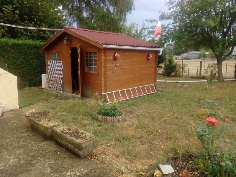 Venta  casa Sainville 215000€ - Fotografía 3