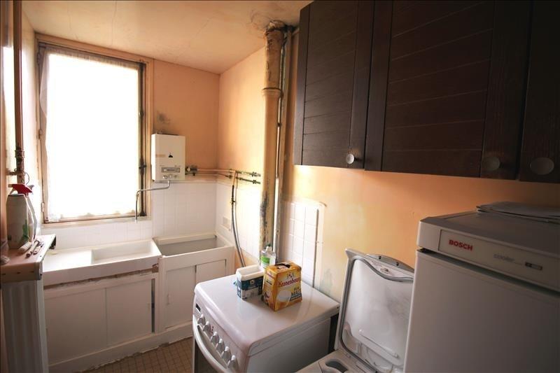 Sale apartment Boulogne billancourt 500000€ - Picture 4