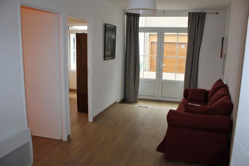 Vendita appartamento Etaples 262000€ - Fotografia 8