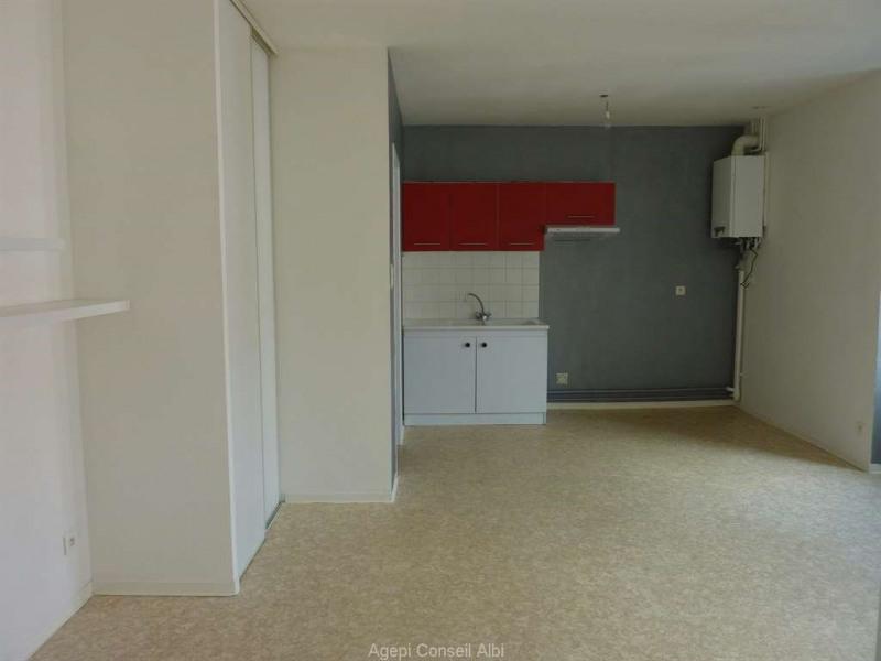 Aрендa квартирa Albi 420€ CC - Фото 4