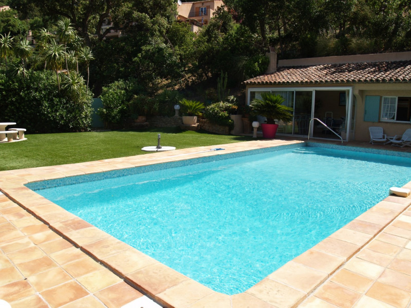 Vente maison / villa Les issambres 1092000€ - Photo 2