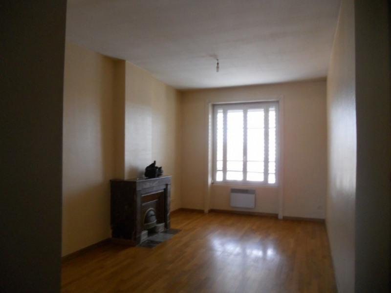 Locação apartamento Lyon 3ème 570€ CC - Fotografia 2
