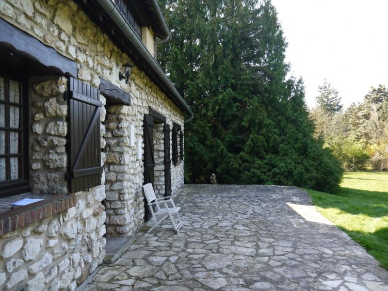 Sale house / villa La villeneuve en chevrie 285000€ - Picture 2