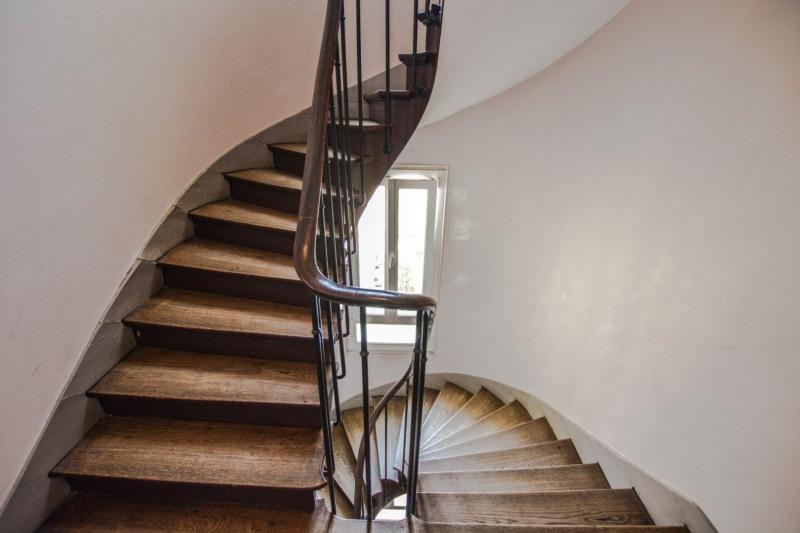 Vente appartement Courbevoie 388000€ - Photo 11