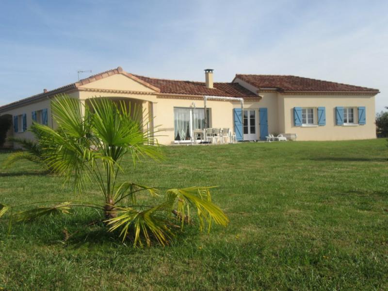 Vente maison / villa Aire sur l adour 220000€ - Photo 1