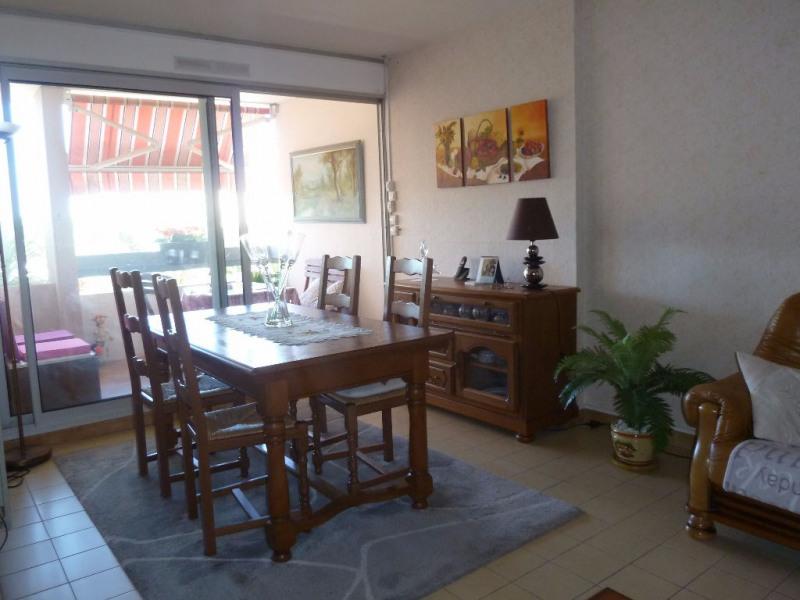Vente appartement Carnon plage 214000€ - Photo 3