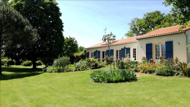 Vente maison / villa Gemozac 215250€ - Photo 5
