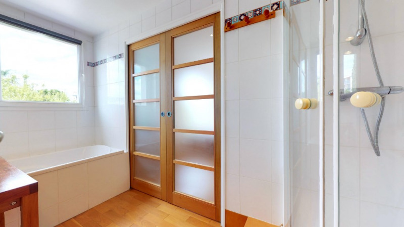 Vente appartement Chatenay malabry 640000€ - Photo 12