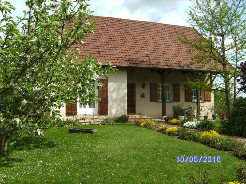 Vente maison / villa La clayette 189000€ - Photo 13