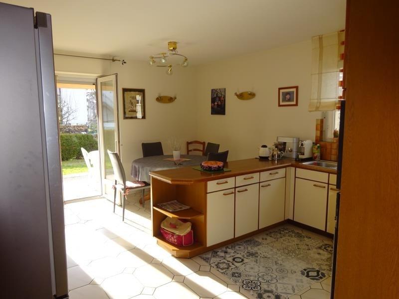 Vente maison / villa Riedisheim 284000€ - Photo 3