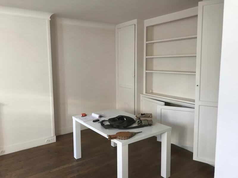 Venta  apartamento Paris 7ème 675000€ - Fotografía 8