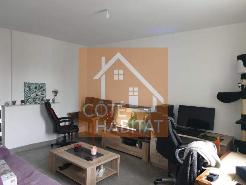 Rental house / villa Aulnoye aymeries 550€ CC - Picture 3