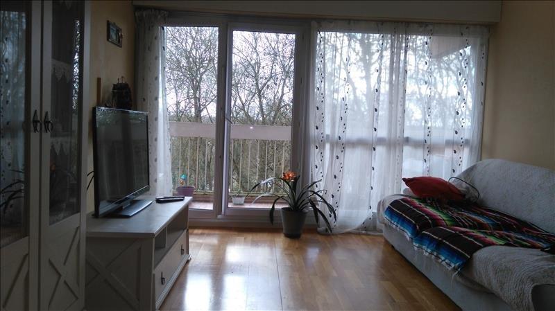Revenda apartamento Evry 135000€ - Fotografia 8