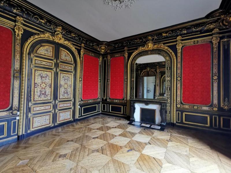 Vermietung wohnung Saint germain en laye 3000€ CC - Fotografie 4